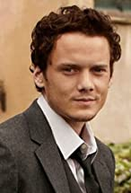 Anton Yelchin's primary photo