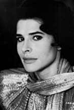 Fanny Ardant's primary photo