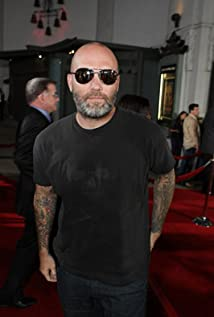 fred durst beard