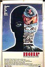 Phobia Poster