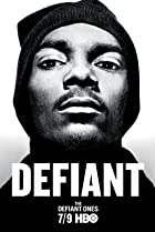 Image of The Defiant Ones