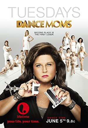 Dance Moms Season 8 Episode 4
