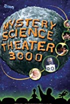 Image of Mystery Science Theater 3000