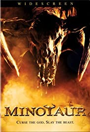 Minotaur (2006) Poster - Movie Forum, Cast, Reviews