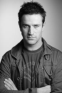 Adam Fergus Picture