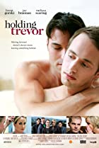 Image of Holding Trevor