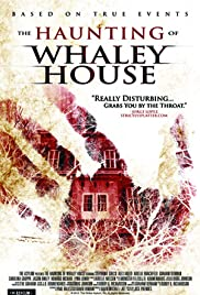 The Haunting of Whaley House (2012) Poster - Movie Forum, Cast, Reviews