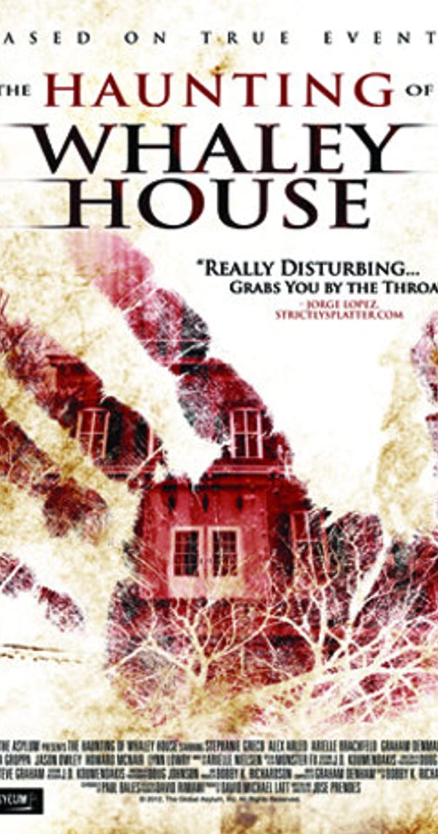 The Haunting Of Whaley House 2012 Imdb
