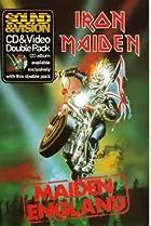 Image of Iron Maiden: Maiden England