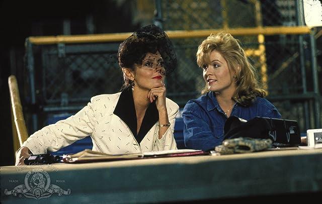 Susan Sarandon and Jenny Robertson in Bull Durham (1988)