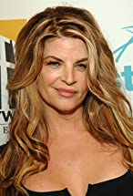 Kirstie Alley's primary photo