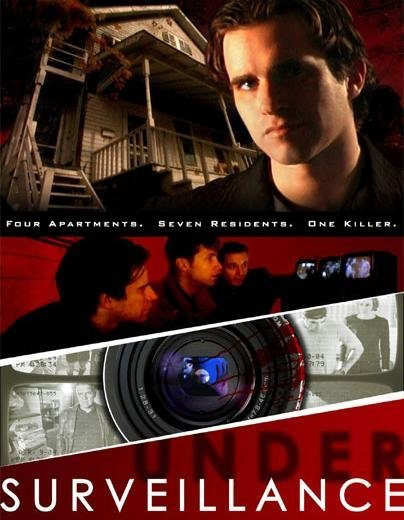 Under Surveillance Watch Full Movie Free Online