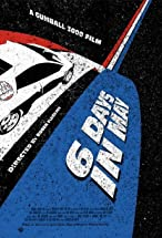 Primary image for Gumball 3000: 6 Days in May