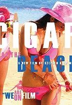 A Cigar at the Beach