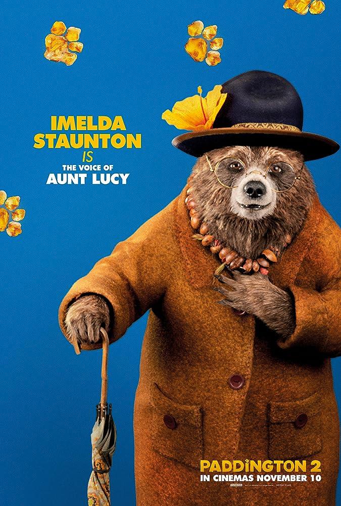 Paddington 2 (2017), filme online subtitrat în limba Română