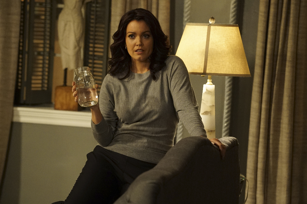 Scandal: The Candidate   Season 5   Episode 11