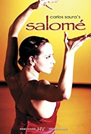 Salomé (2002) Poster - Movie Forum, Cast, Reviews