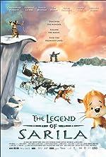 The Legend of Sarila(2013)