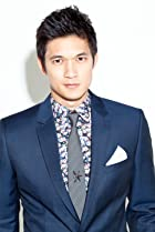 Image of Harry Shum Jr.