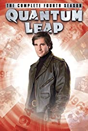 Quantum Leap Poster - TV Show Forum, Cast, Reviews