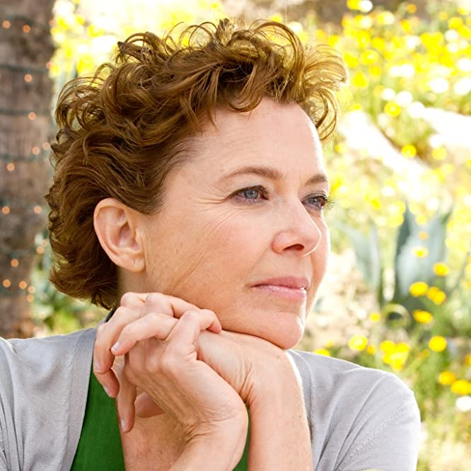 Annette Bening in The Face of Love (2013)