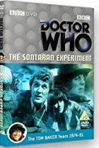 Image of Doctor Who: The Sontaran Experiment: Part One