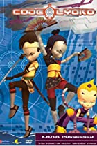 Image of Code Lyoko