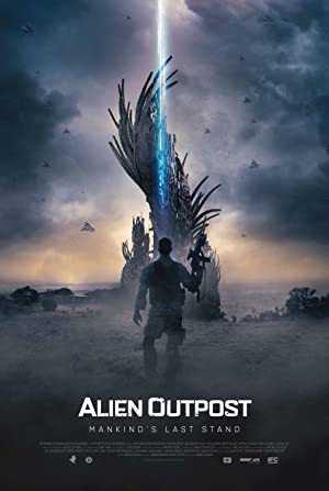 Alien Outpost (2014) Download on Vidmate