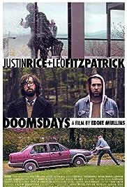 Doomsdays(2013) Poster - Movie Forum, Cast, Reviews