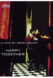 Nonton Film Happy Together (1997)