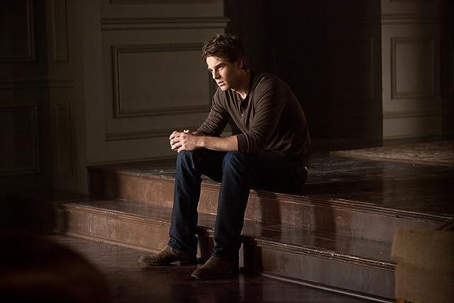 Nathaniel Buzolic in The Vampire Diaries (2009)