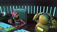 Return of the Nanobots