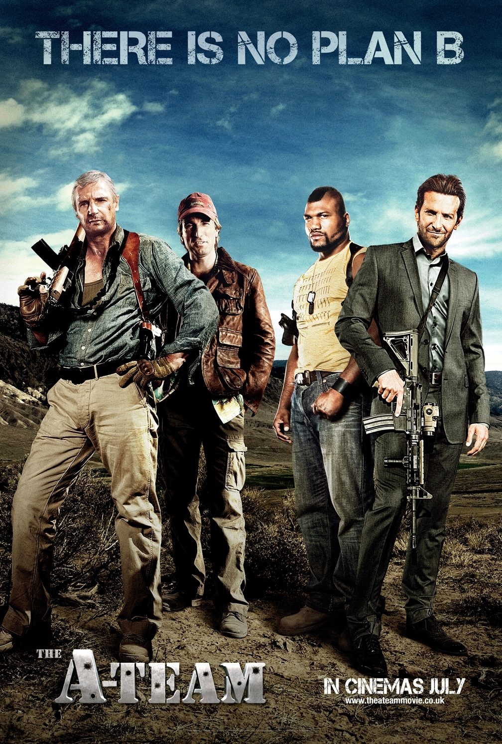 image The A-Team Watch Full Movie Free Online