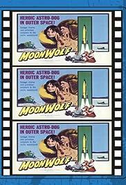 Moonwolf Poster