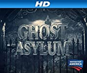 Ghost Asylum - Season 2 poster