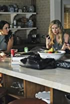 Image of Pretty Little Liars: unmAsked