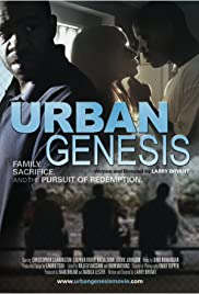 Urban Genesis Poster