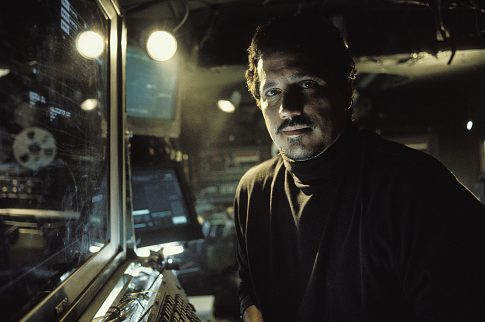 Director Rob Bowman