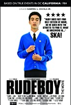 Primary image for Rude Boy - The Movie
