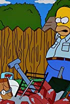 Image of The Simpsons: Mom and Pop Art