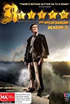 Review with Myles Barlow (2008) Poster