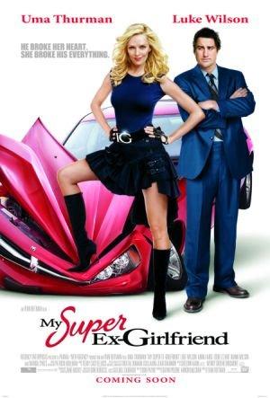 Poster Die Super-Ex