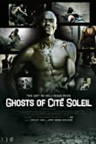 Ghosts of Cité Soleil (2006) Poster