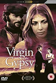 The Virgin and the Gypsy Poster
