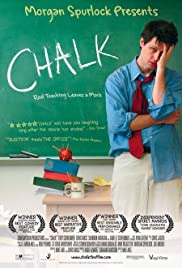 Chalk (2006) Poster - Movie Forum, Cast, Reviews