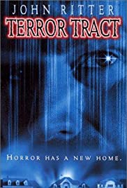 Terror Tract (2000) Poster - Movie Forum, Cast, Reviews