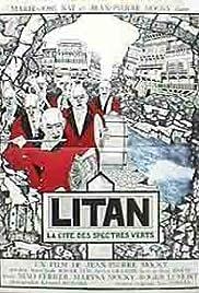 Litan Poster