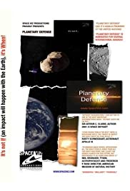 Planetary Defense Poster