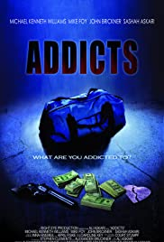 Addicts Poster