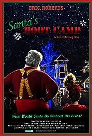 Santa's Boot Camp VO